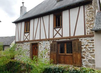 Thumbnail 3 bed town house for sale in Orgnac Sur Vezere, 19410, France