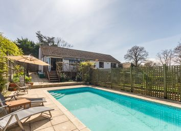 Thumbnail 3 bed detached bungalow for sale in Hyde, New Forest, Hampshire