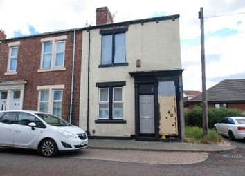 1 bed flat for sale in John Williamson Street, South Shields NE33