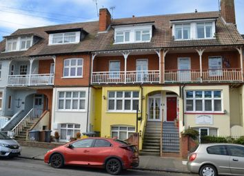 Thumbnail 6 bedroom terraced house for sale in Beach Road West, Felixstowe