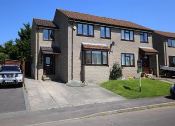 Thumbnail 4 bed property for sale in Manor Court, Easton, Wells