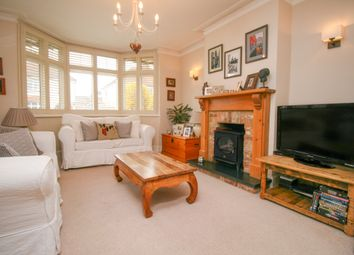 Thumbnail 3 bed semi-detached house for sale in Byways, Taplow, Maidenhead