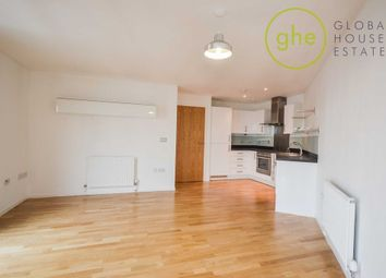 Thumbnail 2 bed flat to rent in Voyager Business Estate, Spa Road, London