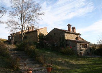 Thumbnail 4 bed farmhouse for sale in Arezzo, Arezzo (Town), Arezzo, Tuscany, Italy