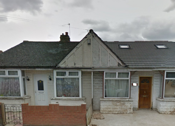 Thumbnail 2 bed bungalow for sale in Balfour Road, Southall, Southall