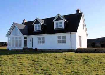 Thumbnail 4 bedroom detached house for sale in Cults Farm, Whithorn