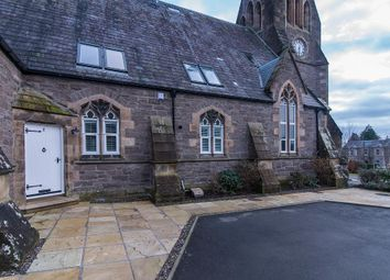 Thumbnail 2 bed terraced house for sale in Chalmers Court, Henderson Street, Bridge Of Allan, Scotland