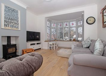 Thumbnail 3 bedroom semi-detached house for sale in Leamington Avenue, Bromley