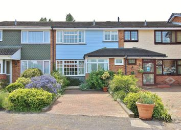 Thumbnail 3 bed terraced house for sale in Godwit Road, Southsea