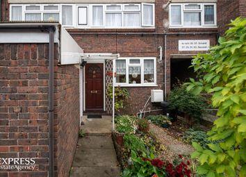 Thumbnail 3 bed maisonette for sale in Leander Road, Northolt, Greater London