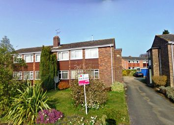 Thumbnail 2 bed flat to rent in Charnwood Crescent, Chandler's Ford, Eastleigh