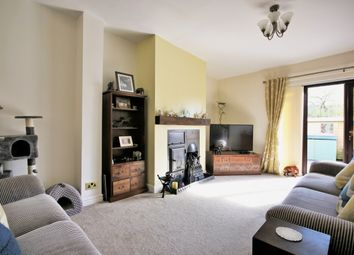 Thumbnail 2 bed terraced house for sale in Crooke, Standish Lower Ground, Wigan