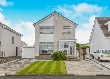 Thumbnail 3 bed detached house for sale in Ben Lui Drive, Paisley