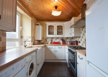 Thumbnail 2 bed flat for sale in Stirling Street, Galashiels, Borders