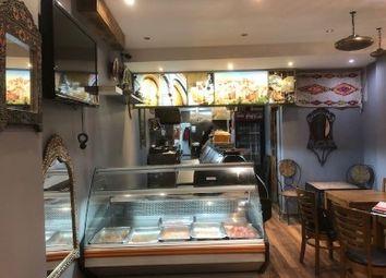 Restaurant/cafe for sale in Hoe Street, London E17