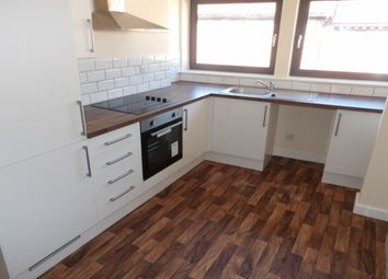 Thumbnail 1 bed flat to rent in Barnby Gate, Newark