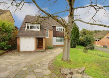 4 bed detached house for sale in Hill Rise, Cuffley, Potters Bar EN6