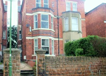 Thumbnail 6 bed flat to rent in Gedling Grove, Arboretum, Nottingham
