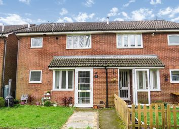 Thumbnail 1 bedroom terraced house for sale in Byron Road, Eastleigh