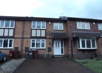 Thumbnail 3 bed mews house to rent in Mitton Close, Blackburn