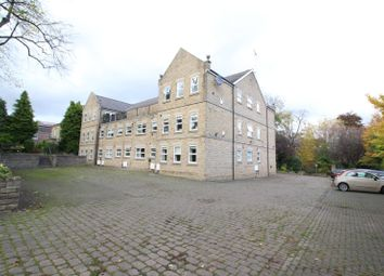 2 bed flat for sale in Prospect Place, New Street, Ossett, West Yorkshire WF5