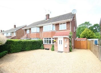 Thumbnail 3 bed semi-detached house for sale in Fairlands Avenue, Fairlands, Guildford, Surrey