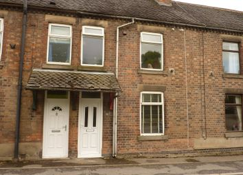 Thumbnail 2 bed property to rent in Mayfield Road, Ashbourne, Derbyshire