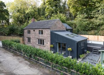 Thumbnail 4 bed property for sale in Weighman's Cottage, Middleton, Wirksworth