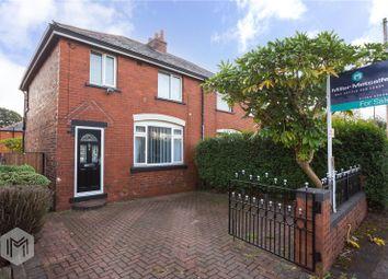 Thumbnail 3 bed semi-detached house for sale in Pilkington Road, Kearsley, Bolton