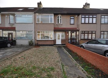 Thumbnail 3 bed property to rent in Primrose Glen, Hornchurch