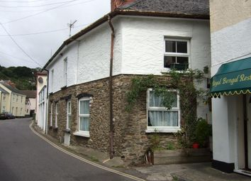Thumbnail 2 bed cottage to rent in North Street, Braunton