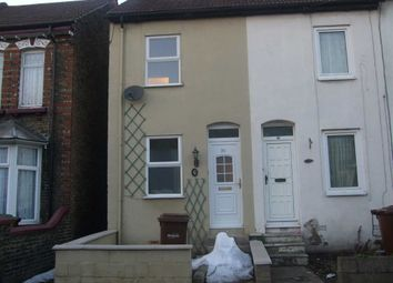 Thumbnail 3 bed property to rent in Grange Road, Strood, Rochester