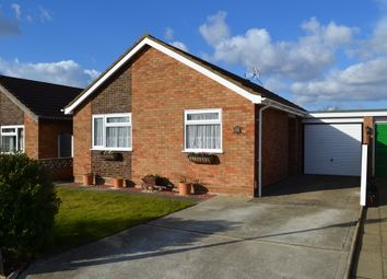 Thumbnail 2 bed detached bungalow for sale in Glenfield Avenue, Felixstowe