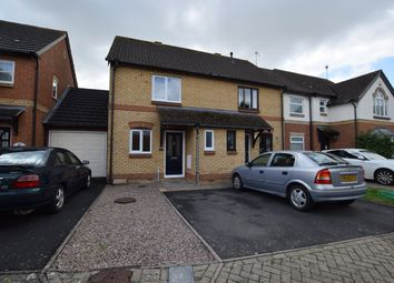 2 bed property to rent in Hawksmead, Bicester OX26
