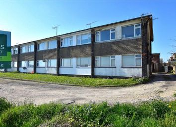 Thumbnail 1 bed flat for sale in Channel Court, Brighton Road, Lancing