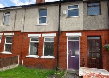 3 bed terraced house for sale in Maple Crescent, Leigh WN7