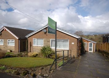Thumbnail 5 bed detached bungalow for sale in Columbia Way, Blackburn