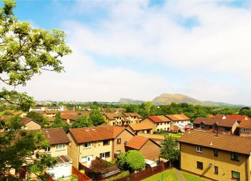 Thumbnail 1 bed penthouse to rent in Robert Burns Drive, The Inch, Edinburgh