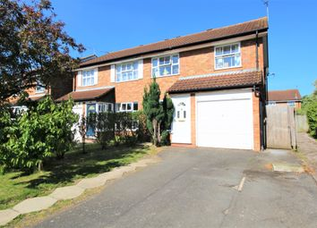 3 bed semi-detached house for sale in David Close, Aylesbury HP21
