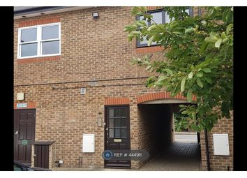 Thumbnail 3 bed maisonette to rent in Heritage Court, Egham