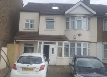 Thumbnail 3 bed flat to rent in Eastern Avenue, Newbury Park