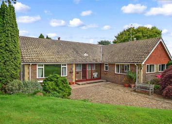 Thumbnail 3 bed bungalow for sale in The Paddocks, Rodmell, East Sussex