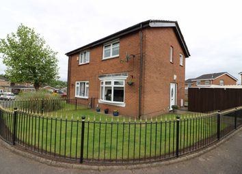 2 bed semi-detached house for sale in Archerfield Grove, Fullarton Park G32