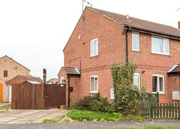 Thumbnail 1 bed detached house to rent in Hempbridge Road, Selby, North Yorkshire