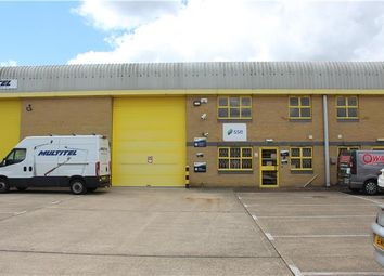 Thumbnail Light industrial to let in Unit 11, Scott Road Industrial Estate, Luton