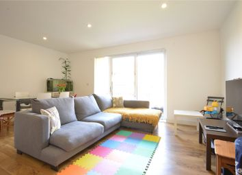Thumbnail 3 bedroom flat for sale in Conningham Court, 19 Dowding Drive, London