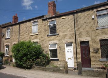 Thumbnail 2 bed terraced house to rent in Thorpe Street, Thorpe Hesley, Rotherham