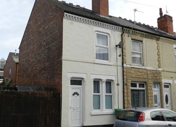 Thumbnail 3 bed end terrace house to rent in Hudson Street, Broxtowe