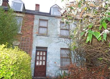 Thumbnail 2 bed end terrace house for sale in Spillmans Road, Stroud, Gloucestershire