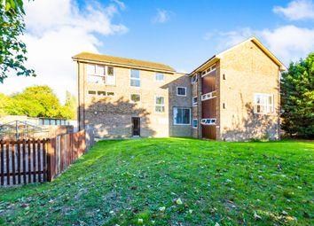 Thumbnail 2 bed flat for sale in Hilly Fields, Welwyn Garden City